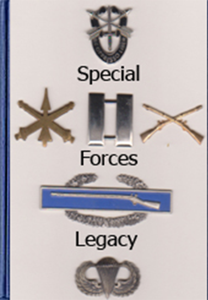 A-Special-Forces-Legacy-Book